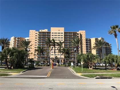 Residential Property for sale in 880 MANDALAY AVENUE N705, Clearwater, FL, 33767