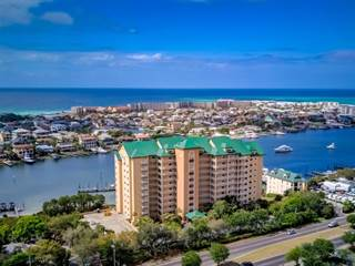 Condo for sale in 662 Harbor Boulevard 830, Destin, FL, 32541
