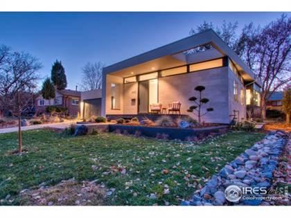 Residential Property for sale in 3625 Cloverleaf Dr, Boulder, CO, 80304