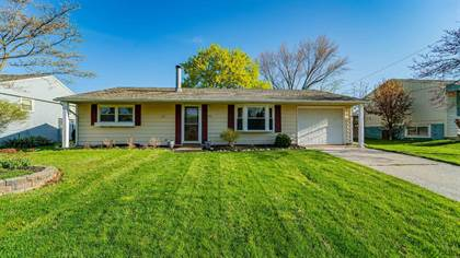 Residential Property for sale in 554 Sheffield Drive, Valparaiso, IN, 46385