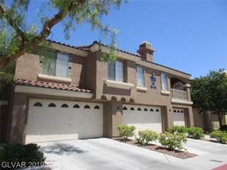 Condo for rent in 7315 CAMROSE RIDGE Place 101, Las Vegas, NV, 89149