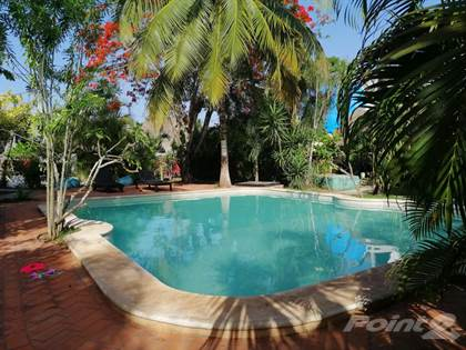 Residential Property for rent in Napakia Tulum, Tulum, Quintana Roo