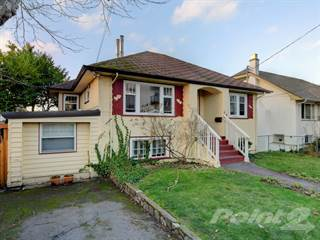 Residential Property for sale in 48 MENZIES STREET, Victoria, British Columbia