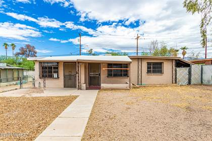 Residential Property for sale in 1019 E Silver Street, Tucson, AZ, 85719