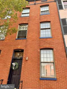 Residential Property for rent in 1136-#2 S HANOVER STREET, Baltimore City, MD, 21230