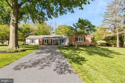 Residential Property for sale in 3909 HAWTHORNE ROAD, Ellicott City, MD, 21042