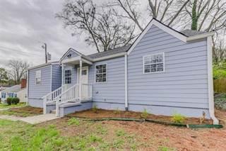 Single Family for rent in 1160 Fair Street SW, Atlanta, GA, 30314