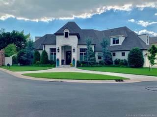 Single Family for sale in 11432 S College Avenue, Tulsa, OK, 74137