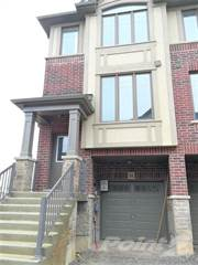 Townhouse for rent in 16 Pringle Lane, Ancaster, Ontario, L9G 0H2