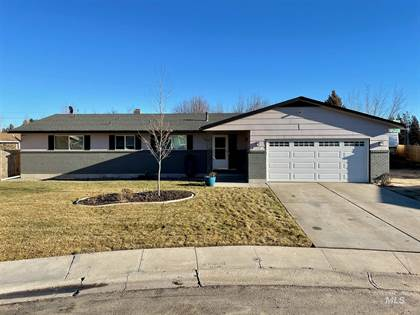 Residential Property for sale in 830 S Colfax Street, Boise City, ID, 83709