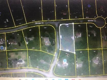 Lots And Land for sale in WINTER CT, Effort, PA, 18330