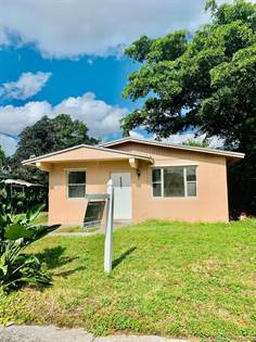 Residential Property for sale in 2437 NW 20th St, Fort Lauderdale, FL, 33311