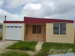 Residential for sale in Camuy F9, Camuy, PR, 00627