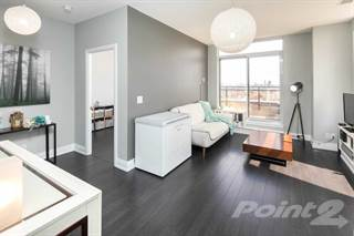 Condo for sale in 1 De Boers Dr PH09, Toronto, Ontario