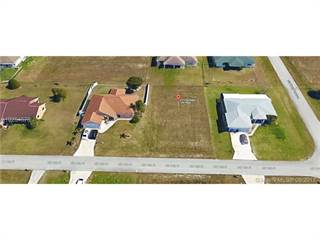 Single Family for sale in 2123 NE 14TH PL, Cape Coral, FL, 33909