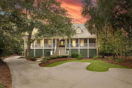 Residential Property for sale in 44 Cotton Hall, Kiawah Island, SC, 29455