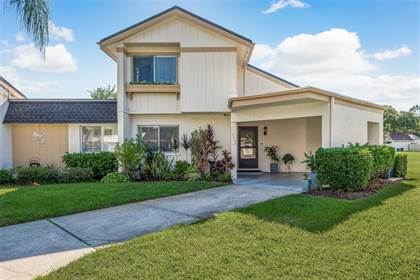 Residential Property for sale in 2606 FOREST RUN COURT 110C, Clearwater, FL, 33761