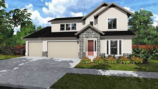 Single Family for sale in 765 E Crest Ridge Dr., Meridian, ID, 83642