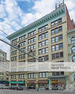 Office Space for rent in 110 Lafayette Street, Manhattan, NY, 10013