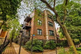 Condo for sale in 627.5 West Arlington Place 2, Chicago, IL, 60614