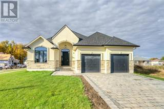 Single Family for sale in LOT 77 SUGARMAPLE CROSSING, London, Ontario, N6P1A5
