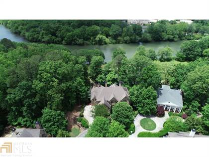 Residential Property for sale in 260 Rivermere Way, Sandy Springs, GA, 30350