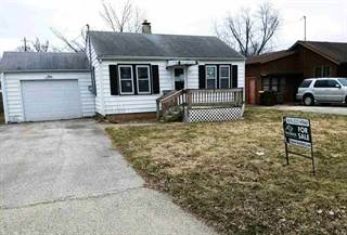 Single Family for sale in 327 Wilson, Machesney Park, IL, 61115