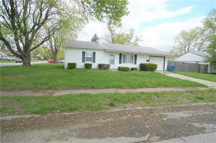 Residential Property for rent in 8750 East Roy Road, Indianapolis, IN, 46219