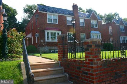 Multifamily for sale in 6912 ARDLEIGH ST, Philadelphia, PA, 19119