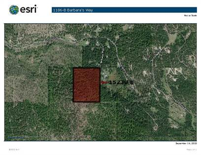 Lots And Land for sale in 1186 Barbaras Way, Kila, MT, 59920
