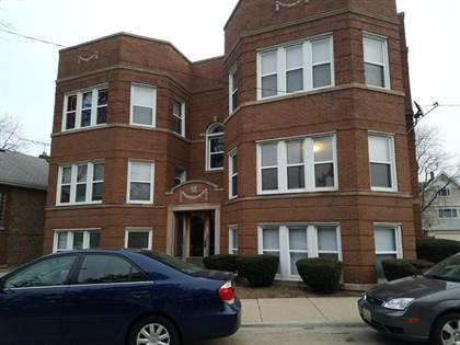 Residential Property for rent in 4631 North Keating Avenue North GARDEN, Chicago, IL, 60630