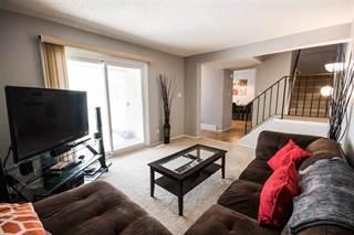 Condo for sale in 6 WOODVALE VG NW, Edmonton, Alberta, T6L1W4