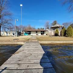 Single Family for sale in 5343 W Warren Avenue, Silver Lake, IN, 46982
