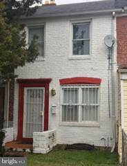 Townhouse for sale in 415 ROUNDVIEW ROAD, Baltimore City, MD, 21225
