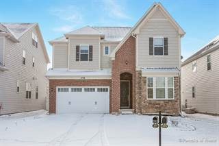 Single Family for sale in 374 East Harrison Court, Elmhurst, IL, 60126