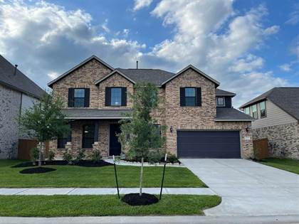Residential Property for sale in 12127 Ballshire Pines Drive, Humble, TX, 77396