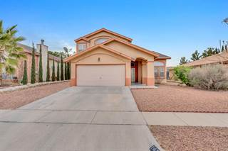 Residential Property for sale in 1424 Michelangelo Drive, El Paso, TX, 79936