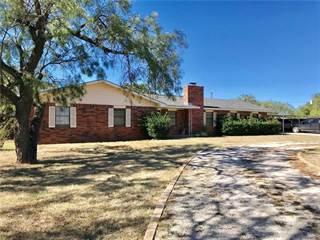 Single Family for sale in 1929 County Road 217, Breckenridge, TX, 76424
