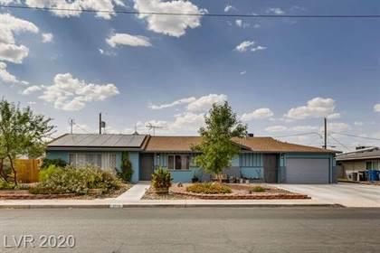 Residential Property for sale in 1712 15th Street, Las Vegas, NV, 89104