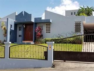 Single Family for sale in B-12 CALLE 8 B-12, QUINTAS PLAZA ACUATICA, Palmarejo, PR, 00783