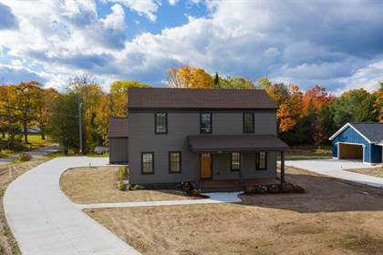 Residential Property for sale in 1021 Woodridge, Petoskey, MI, 49770