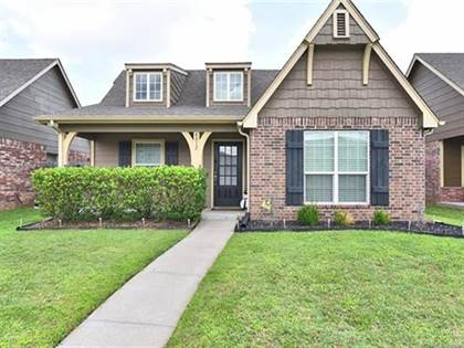 Residential Property for sale in 4012 W 104th Place S, Tulsa, OK, 74137