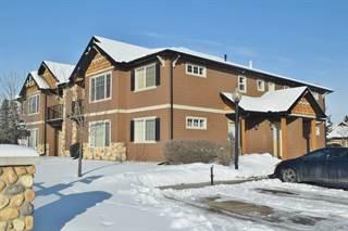 Condo for sale in 671 SILVER_BERRY RD NW, Edmonton, Alberta, T6T0B7