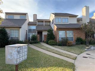 Townhouse for sale in 12812 Woodbend Court, Dallas, TX, 75243