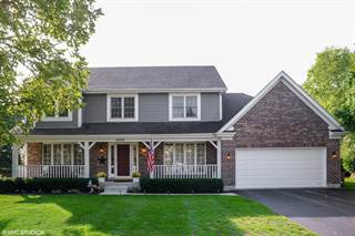Single Family for sale in 1605 York Court, Mundelein, IL, 60060