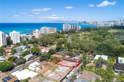 Lots And Land for sale in 3015  Hibiscus Drive, Honolulu, HI, 96815