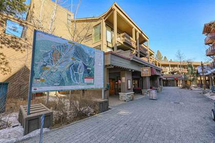 Residential Property for sale in 2000 North Village Drive 204, Truckee, CA, 96161
