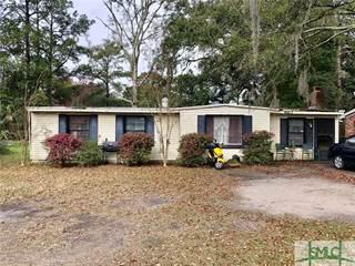 Single Family for sale in 4623 Skidaway Road, Savannah, GA, 31404