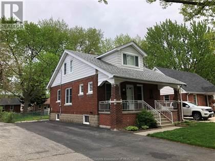 Single Family for sale in 958 EDWARD AVENUE, Windsor, Ontario, N8S2Z8