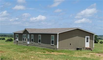Residential Property for sale in 34342 Highway 59b Highway, Macomb, OK, 74852